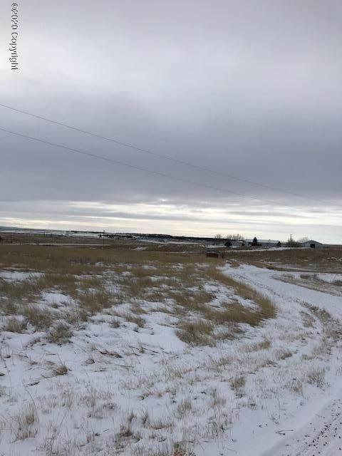 Tbd N. Mule Creek Drive, Moorcroft, WY 82721 (MLS #20-131) :: Team Properties