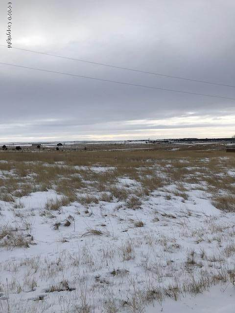 Tbd N. Mule Creek Drive, Moorcroft, WY 82721 (MLS #20-134) :: Team Properties