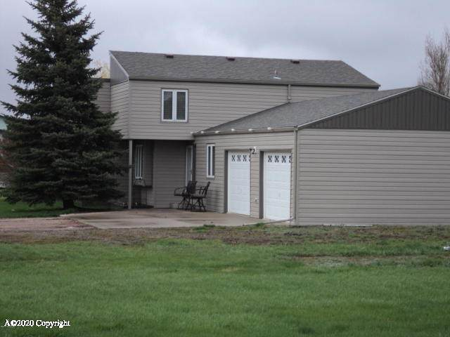 7005 Streamside Dr -, Gillette, WY 82718 (MLS #20-359) :: The Wernsmann Team | BHHS Preferred Real Estate Group