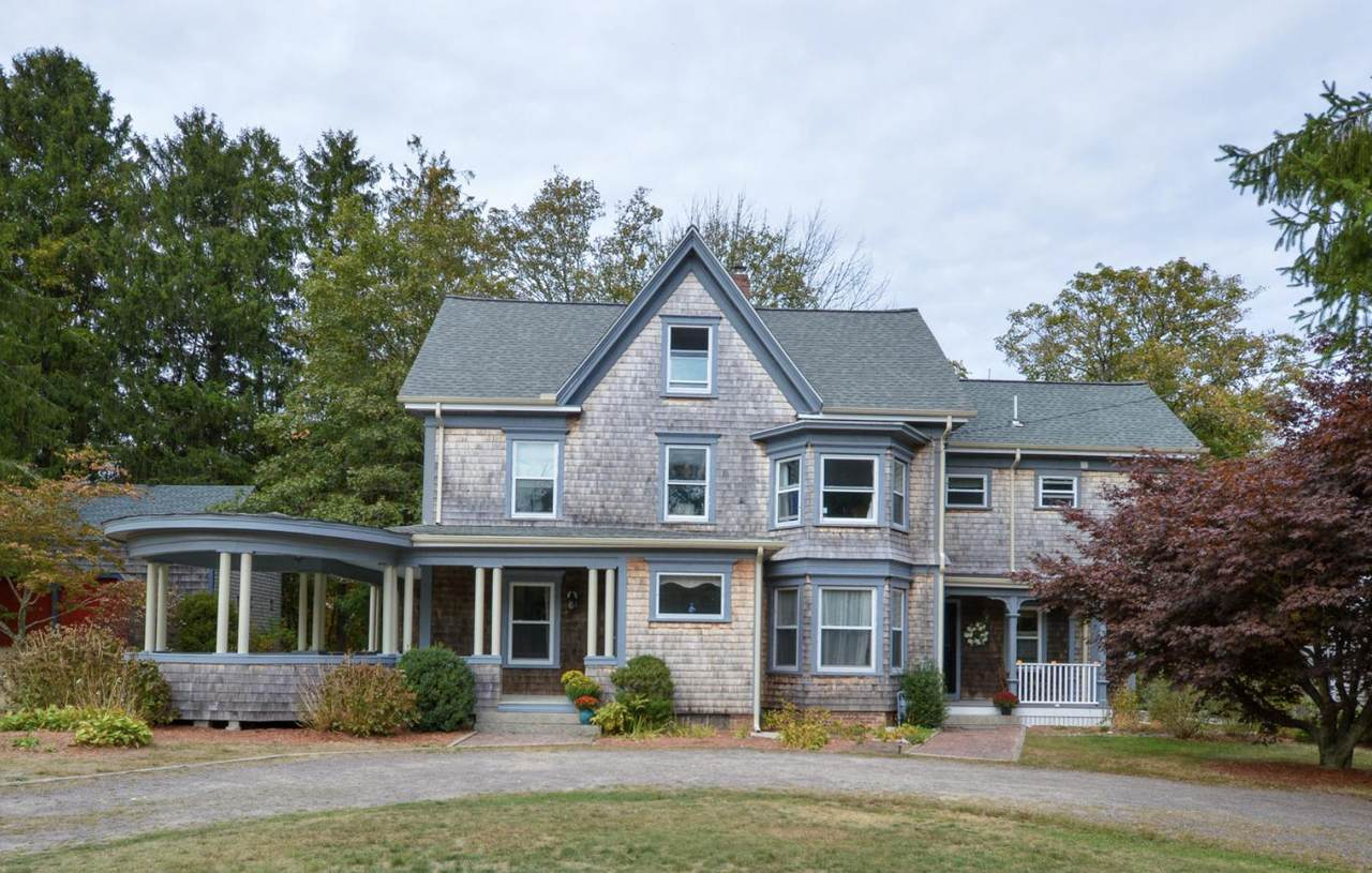 576 Old County Road - Photo 1