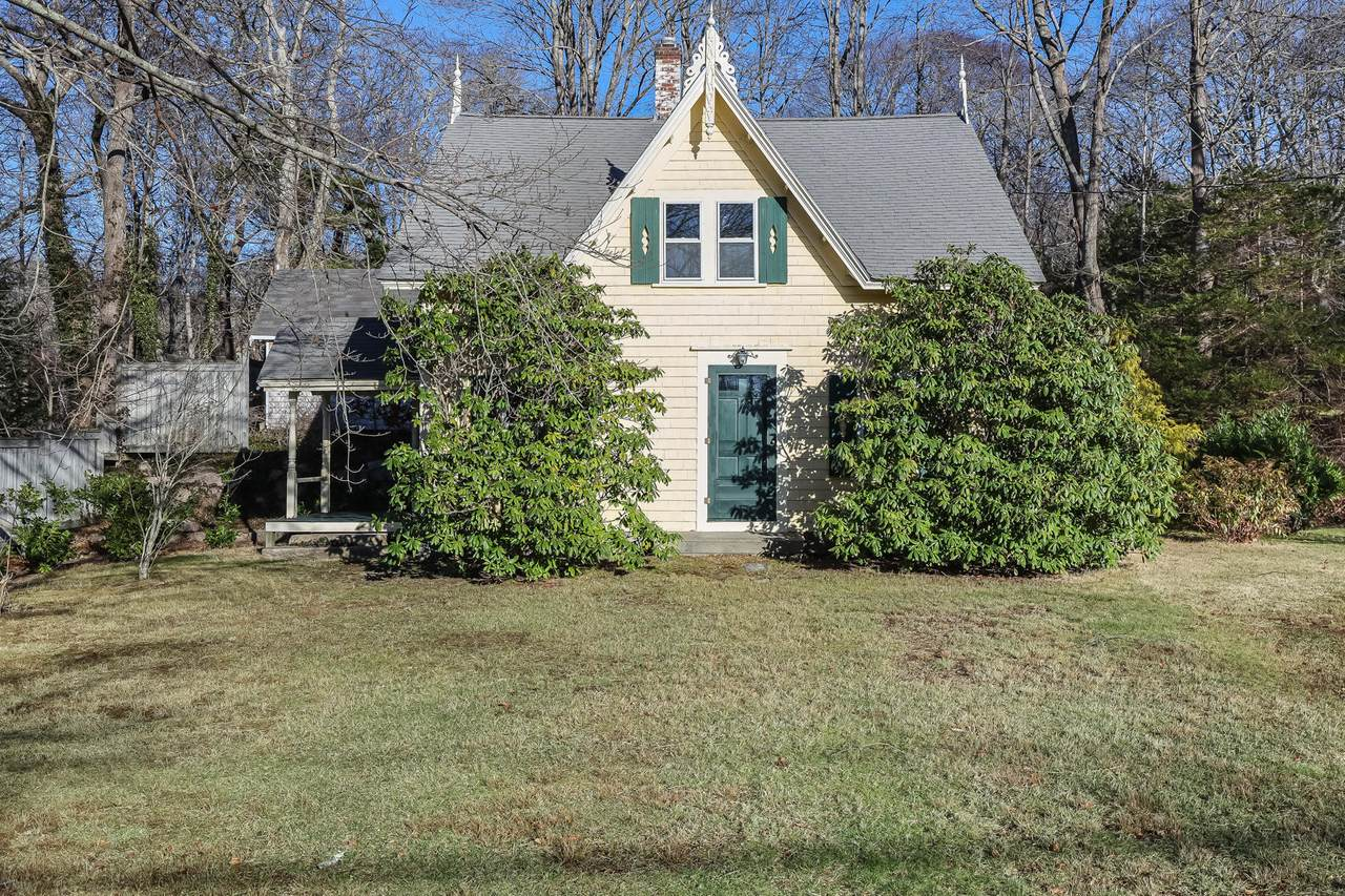 485 West Falmouth Highway - Photo 1