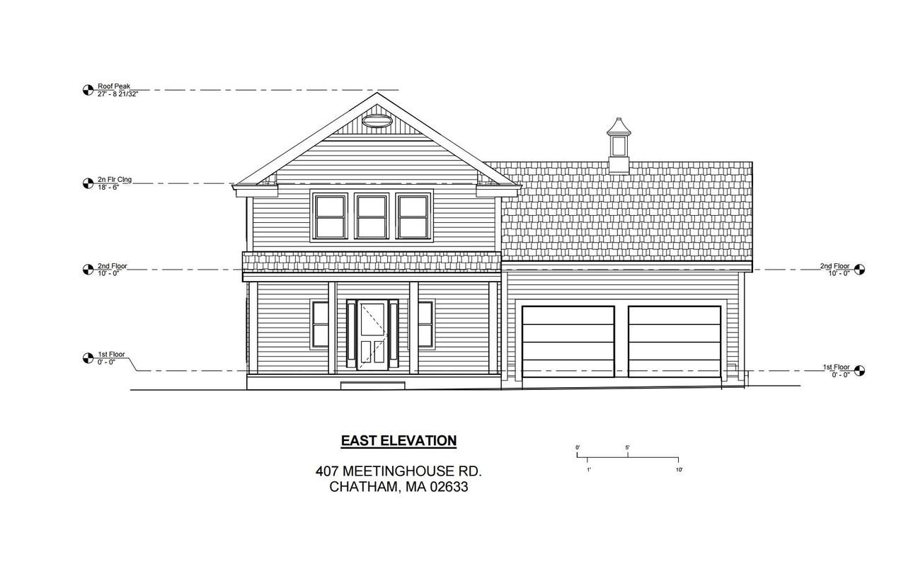 407 Meetinghouse Rd Road - Photo 1