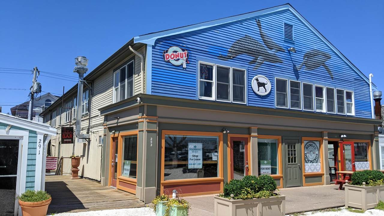 293 Commercial Street - Photo 1