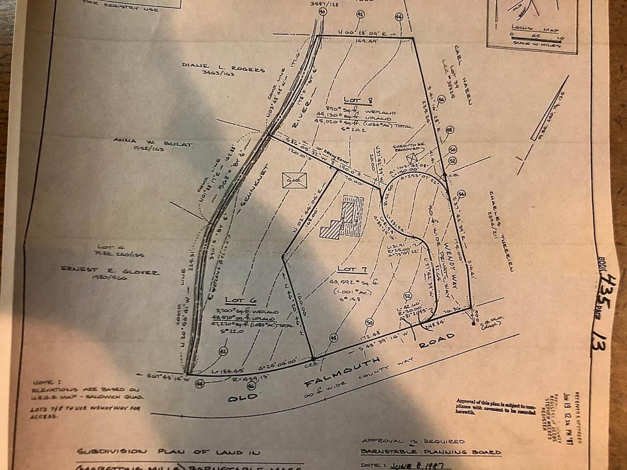 744 Old Falmouth A.K.A 7 Wendy Way Road - Photo 1