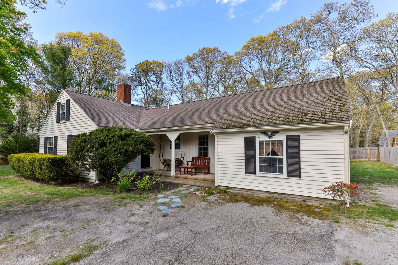 46 Old Bass River Road - Photo 1