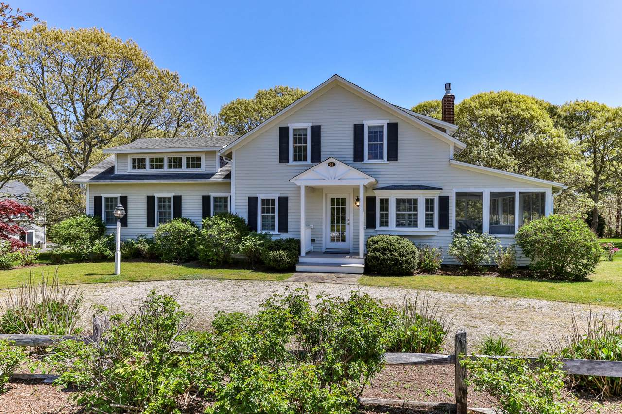 95 Forest Beach Road - Photo 1