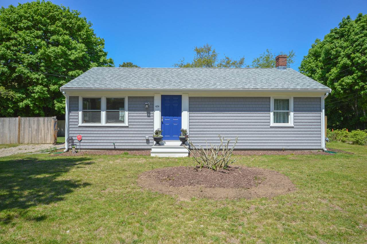 424 Old Barnstable Road - Photo 1