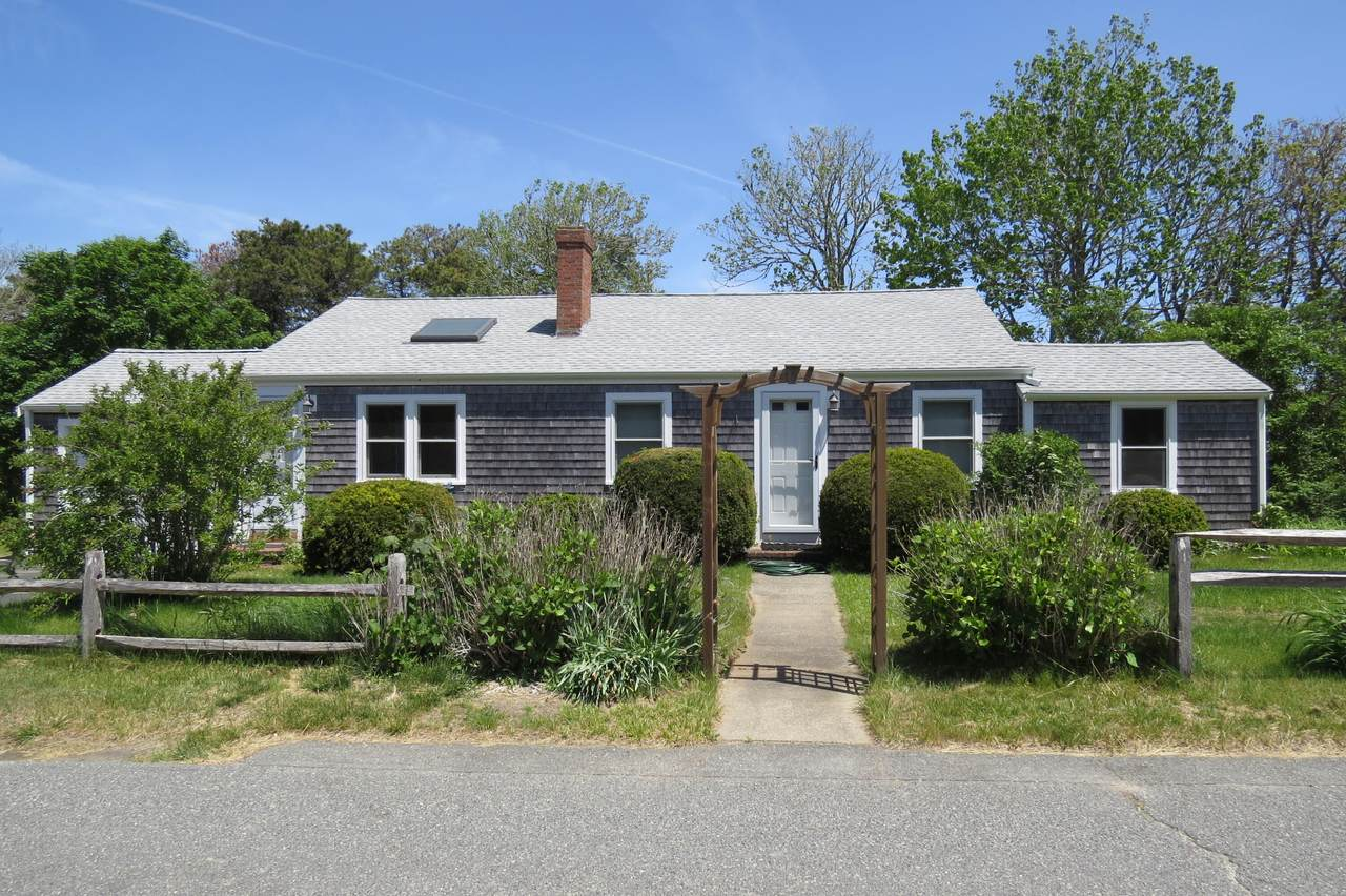 101 Old Mail Road - Photo 1