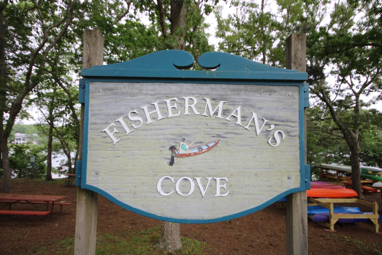 45 Fishermans Cove Road - Photo 1