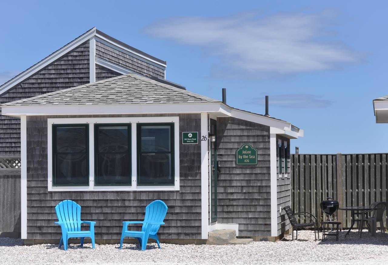 503 Shore Road - Photo 1