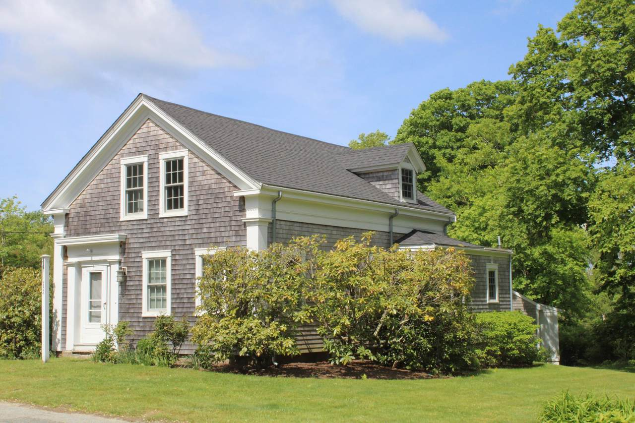 752 West Falmouth Highway - Photo 1