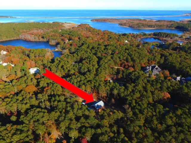 0 Sengekontacket Road, Oak Bluffs, MA 02557 (MLS #21710389) :: Rand Atlantic, Inc.
