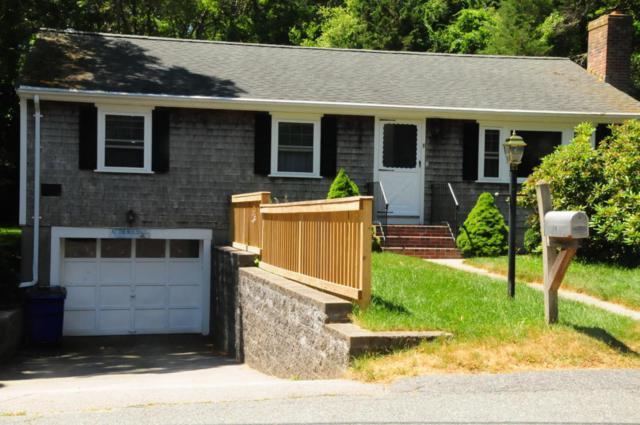1 Lakewood Circle Extension, Sagamore Beach, MA 02562 (MLS #21713721) :: ALANTE Real Estate