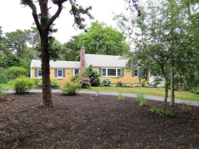 11 S Meadowview Road, Chatham, MA 02633 (MLS #21714310) :: Rand Atlantic, Inc.