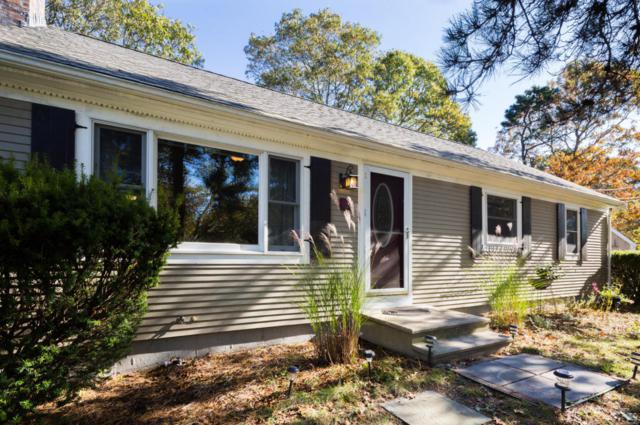 6 Lexington Drive, Hyannis, MA 02601 (MLS #21716955) :: Rand Atlantic, Inc.