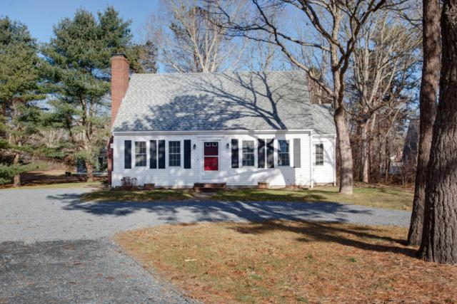 7 Palace Place, Sandwich, MA 02563 (MLS #21717498) :: ALANTE Real Estate