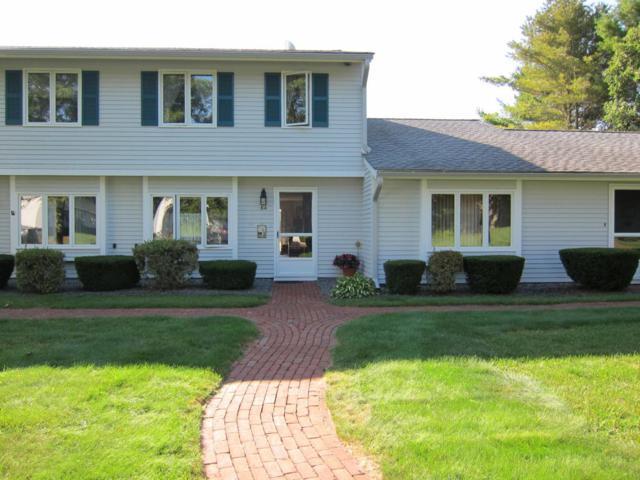 174 Lowell Road Q64, Mashpee, MA 02649 (MLS #21717527) :: ALANTE Real Estate