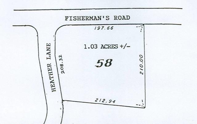34 Fisherman's Road, Truro, MA 02666 (MLS #21717550) :: Rand Atlantic, Inc.