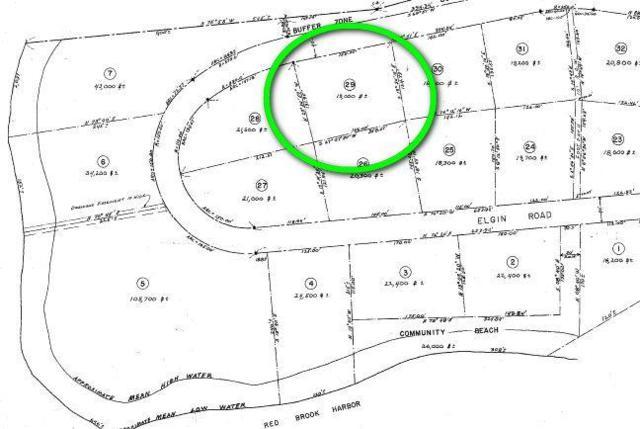 98 Elgin Road, Pocasset, MA 02559 (MLS #21717586) :: Rand Atlantic, Inc.