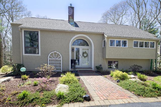 37 Periwinkle Lane, New Seabury, MA 02649 (MLS #21800680) :: Rand Atlantic, Inc.