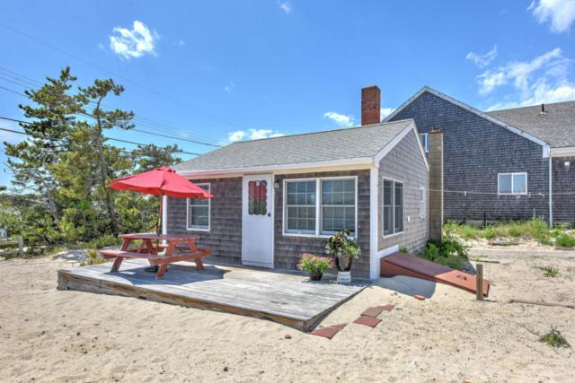 195 N Shore Boulevard G, Sandwich, MA 02563 (MLS #21800952) :: Rand Atlantic, Inc.