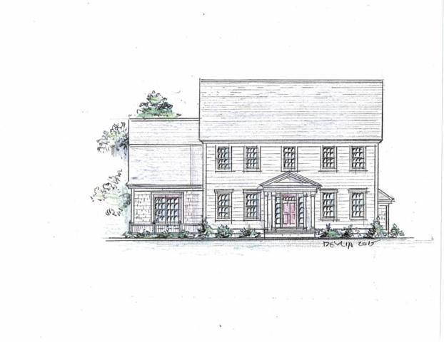 5 Wiley Post Lane, Falmouth, MA 02540 (MLS #21801209) :: Rand Atlantic, Inc.