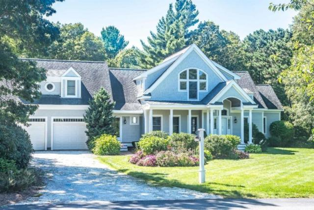 64 Eagle Drive, Mashpee, MA 02649 (MLS #21801265) :: Rand Atlantic, Inc.