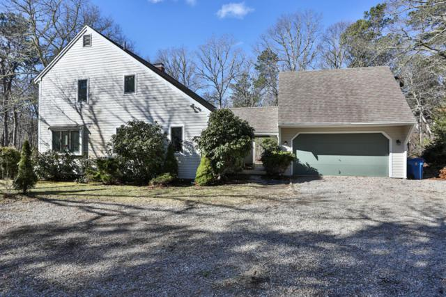 563 Whistleberry Drive, Marstons Mills, MA 02648 (MLS #21801467) :: Rand Atlantic, Inc.