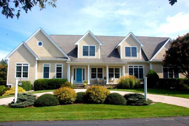 41 Seascape Lane, North Falmouth, MA 02556 (MLS #21801496) :: Rand Atlantic, Inc.