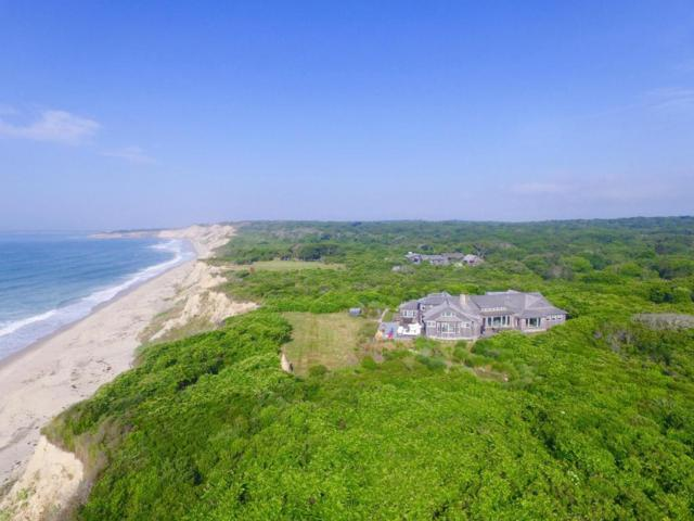 11 Azalea Lane, Chilmark, MA 02535 (MLS #21801522) :: Rand Atlantic, Inc.