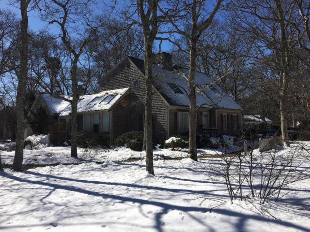 5 Sunny-Wood Drive, Barnstable, MA 02601 (MLS #21801590) :: Rand Atlantic, Inc.