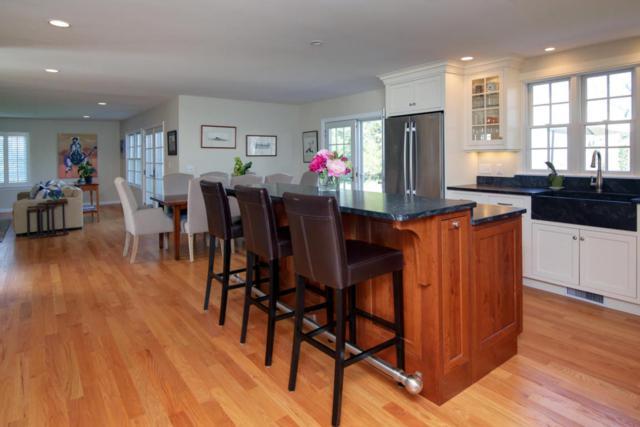 2 Moody Drive, Sandwich, MA 02563 (MLS #21801634) :: ALANTE Real Estate