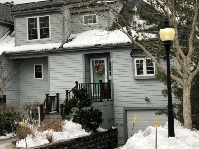 174 Queen Street 10F, Falmouth, MA 02540 (MLS #21801646) :: ALANTE Real Estate