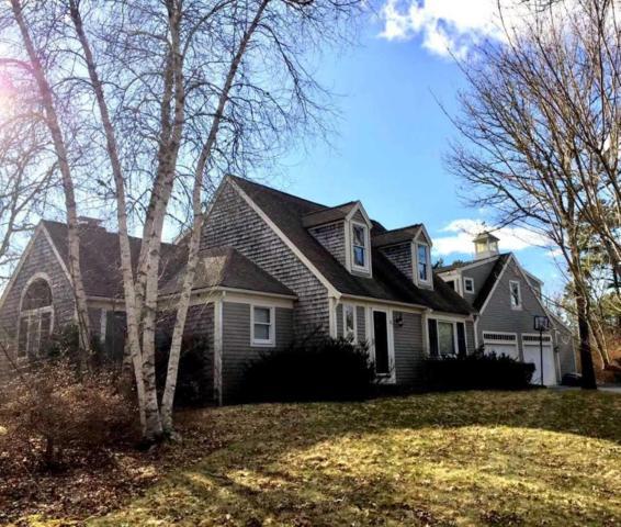 23 Wood Road, New Seabury, MA 02649 (MLS #21801649) :: Rand Atlantic, Inc.
