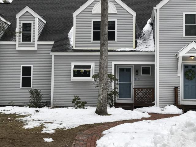 16 Southpoint Drive, Sandwich, MA 02563 (MLS #21801657) :: ALANTE Real Estate