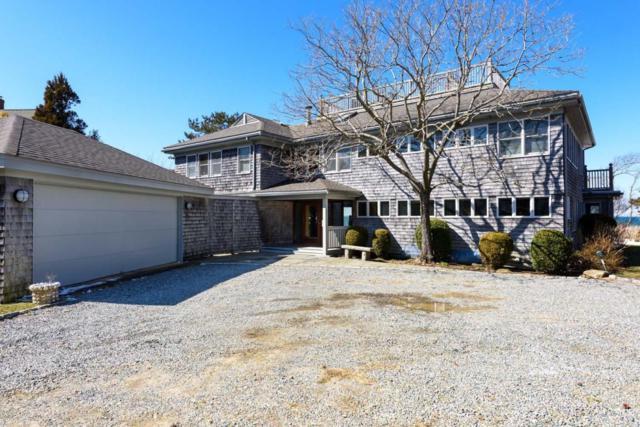45 Gunning Point Avenue, Sippewissett, MA 02540 (MLS #21801765) :: Rand Atlantic, Inc.