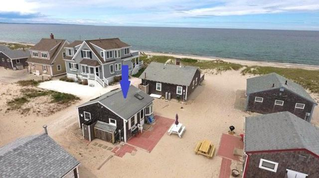 195 Shore Boulevard I, East Sandwich, MA 02537 (MLS #21801883) :: Rand Atlantic, Inc.