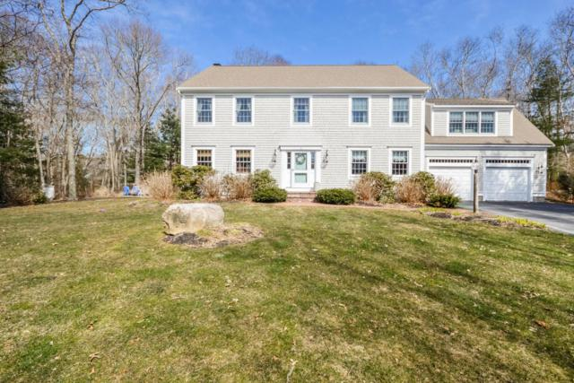 6 Old Silver Lane, West Falmouth, MA 02574 (MLS #21801905) :: Rand Atlantic, Inc.