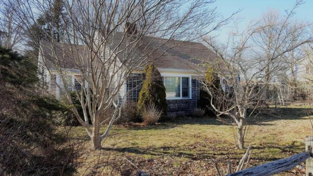 63 Standish Way, West Yarmouth, MA 02673 (MLS #21802082) :: Rand Atlantic, Inc.