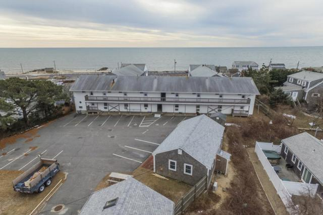 154-D2 Old Wharf Road U 62, Dennis Port, MA 02639 (MLS #21802163) :: Rand Atlantic, Inc.