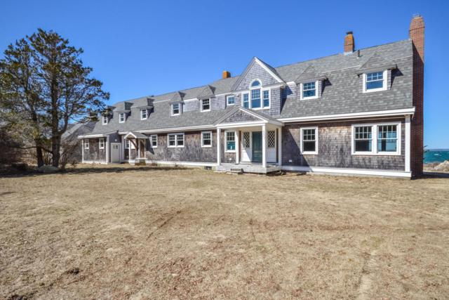 451 Wild Harbor Road, North Falmouth, MA 02556 (MLS #21802203) :: Rand Atlantic, Inc.