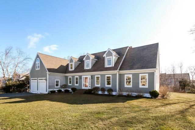 14 Overhill Road, North Falmouth, MA 02556 (MLS #21802273) :: Rand Atlantic, Inc.