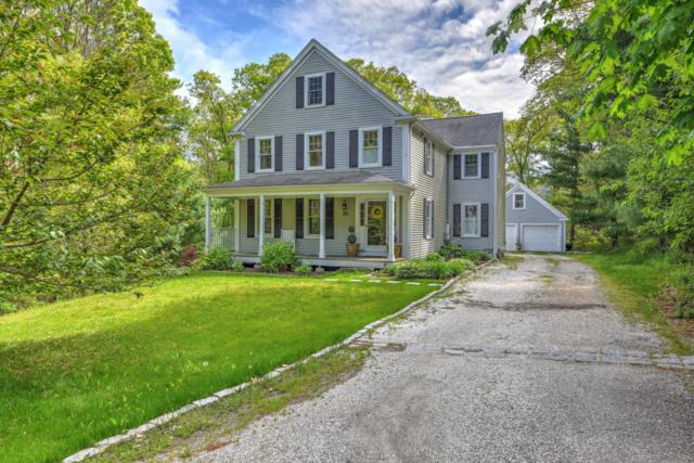 35 Hill Creek Road, Centerville, MA 02632 (MLS #21802355) :: Rand Atlantic, Inc.