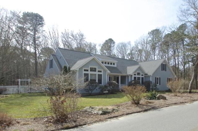 51 Old North Road, Pocasset, MA 02559 (MLS #21802367) :: Rand Atlantic, Inc.