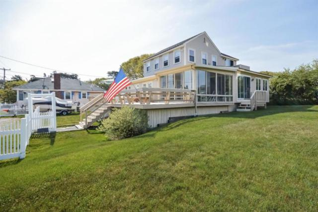 124 Silver Beach Avenue, North Falmouth, MA 02556 (MLS #21802489) :: Rand Atlantic, Inc.