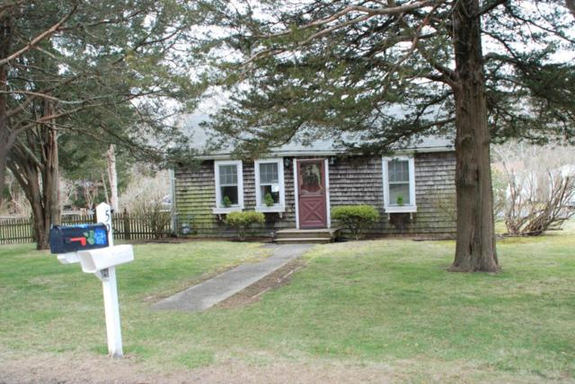 59 Ploughed Neck Road, Sandwich, MA 02563 (MLS #21802490) :: Rand Atlantic, Inc.