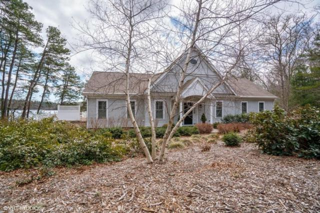 44 Stowe Road, Sandwich, MA 02563 (MLS #21802565) :: Rand Atlantic, Inc.