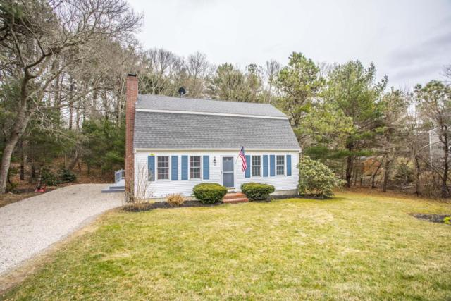387 Lake Shore Drive, Sandwich, MA 02563 (MLS #21802634) :: Rand Atlantic, Inc.