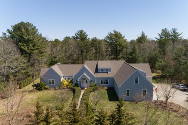 29 Christopher Lane, Mashpee, MA 02649 (MLS #21802648) :: Rand Atlantic, Inc.
