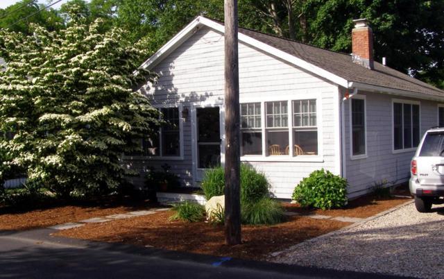 76 Prospect Avenue, Pocasset, MA 02559 (MLS #21802660) :: Rand Atlantic, Inc.
